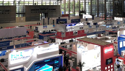 14th International Internet of Things Exhibition· Shenzhen